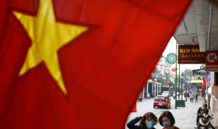 Le Vietnam, le nouveau pays des licornes