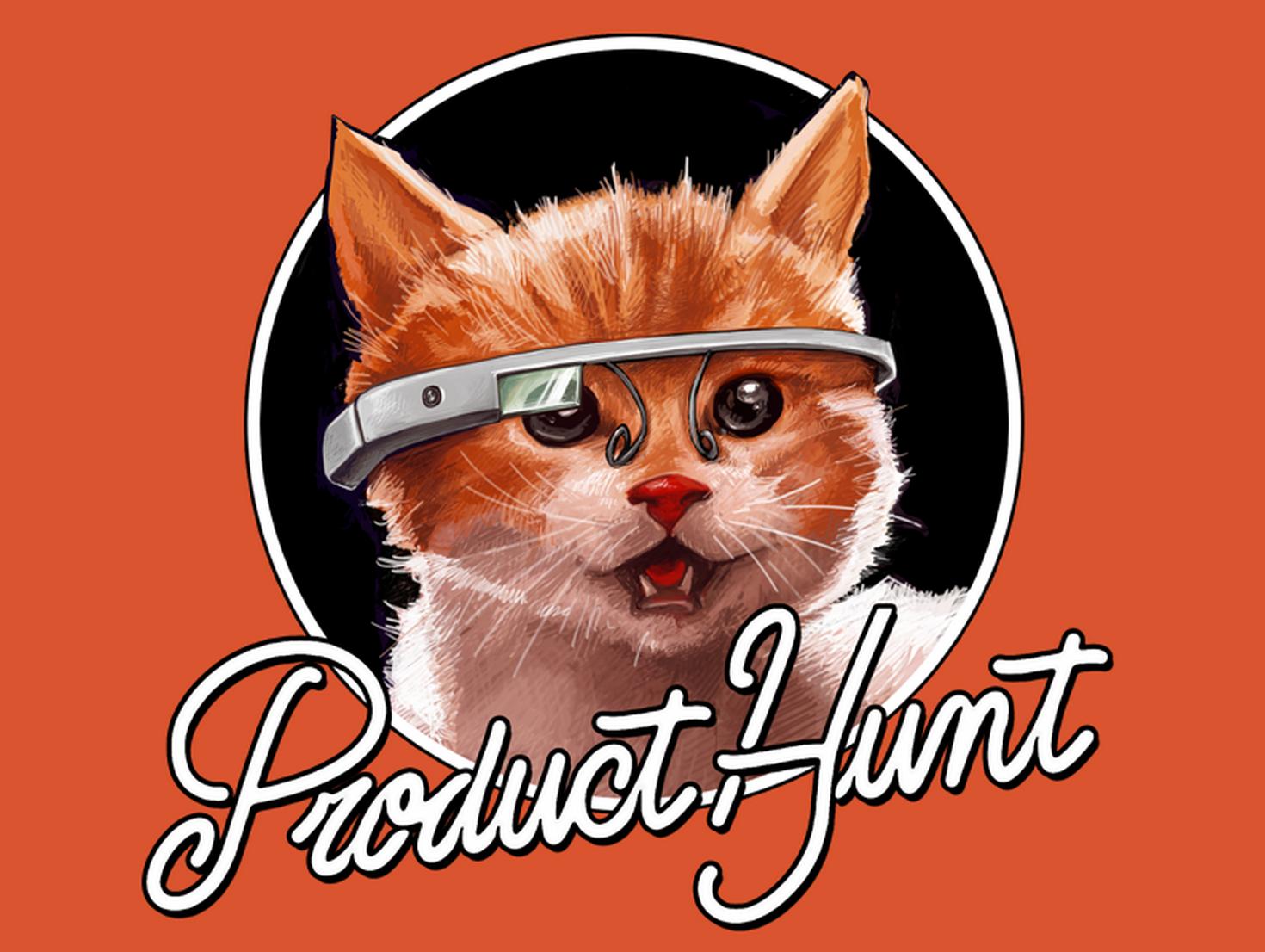 Product Hunt, l'avant-garde des produits digitaux