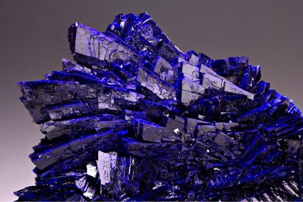 La géopolitique des métaux de la transition énergétique