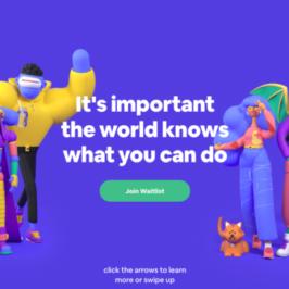 Polywork, le nouveau réseau social