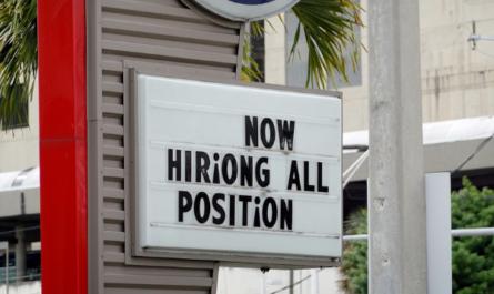 GEM plateforme de recrutement