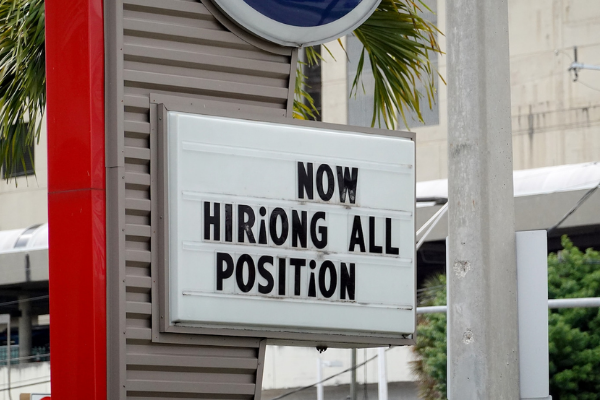 GEM, le Salesforce du recrutement